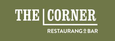 The Corner Logotyp